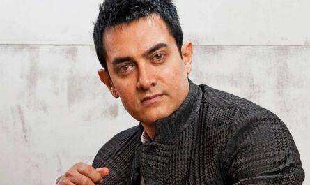 Индийский актер Аамир Хан сделал крайне оригинальное пожертвование