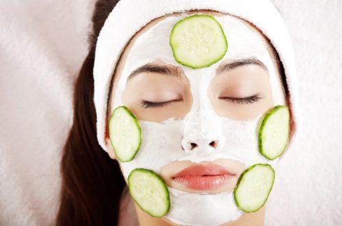 Огуречные маски для лица: 3 простых, но эффективных рецепта