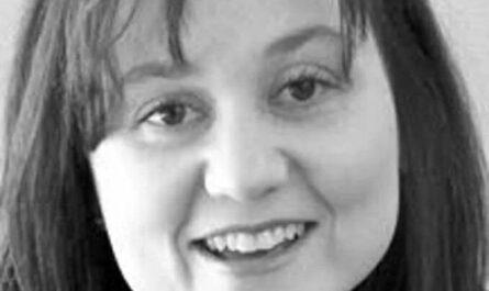 Умирающая женщина написала собственный некролог, который заставляет задуматься