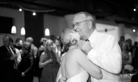 Любящий отец преподал дочери крайне необычный урок