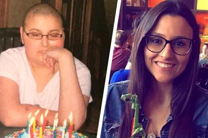 Врачи говорили, что девочке с раком осталось 3 месяца, но она победила и выросла красавицей
