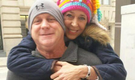 Женщине с раком поджелудочной железы врачи не давали шансов, но она победила