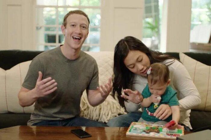 Марк Цукерберг планирует отдать 99% своих акций на благотворительность
