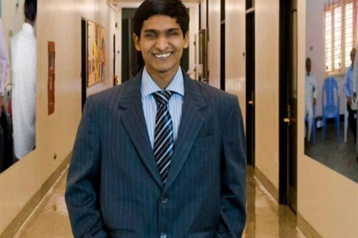 Слепой от рождения индиец основал компанию и помог тысячам людей с ограниченными возможностями