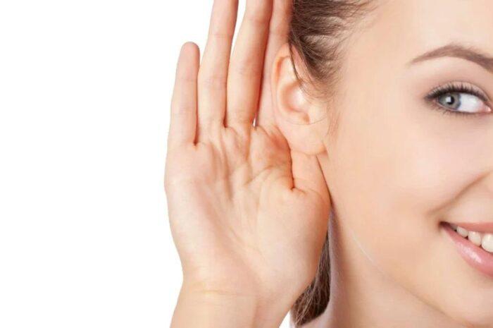 15 удивительных фактов об ушах, о которых вы не слышали