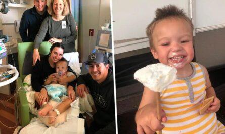 Незнакомка из социальной сети стала донором почки для ребенка