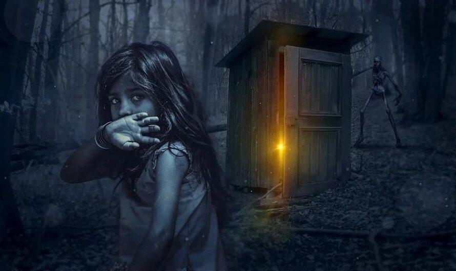 Детская боязнь темноты: 5 шагов для избавления