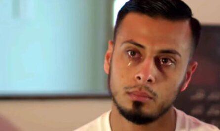 Али Банат - миллионер, отдавший все деньги на благие дела после того, как узнал, что у него рак