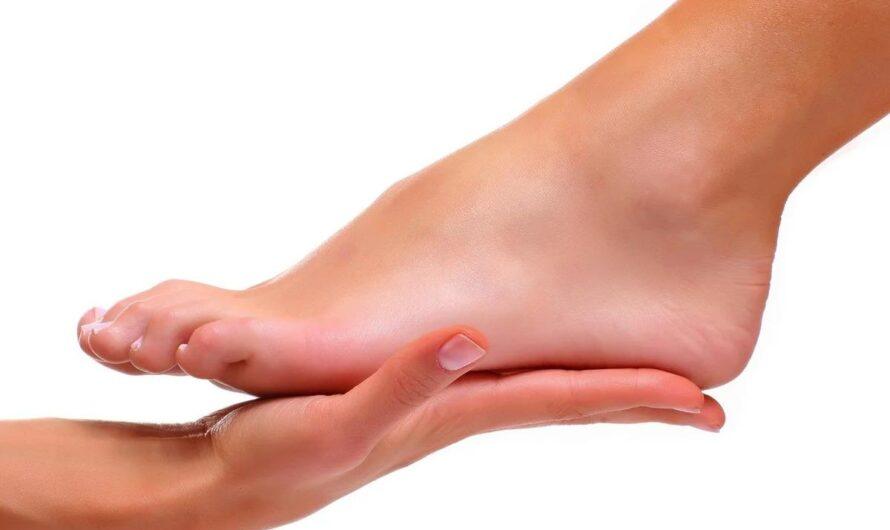 Готовим действенный крем для снятия усталости ног