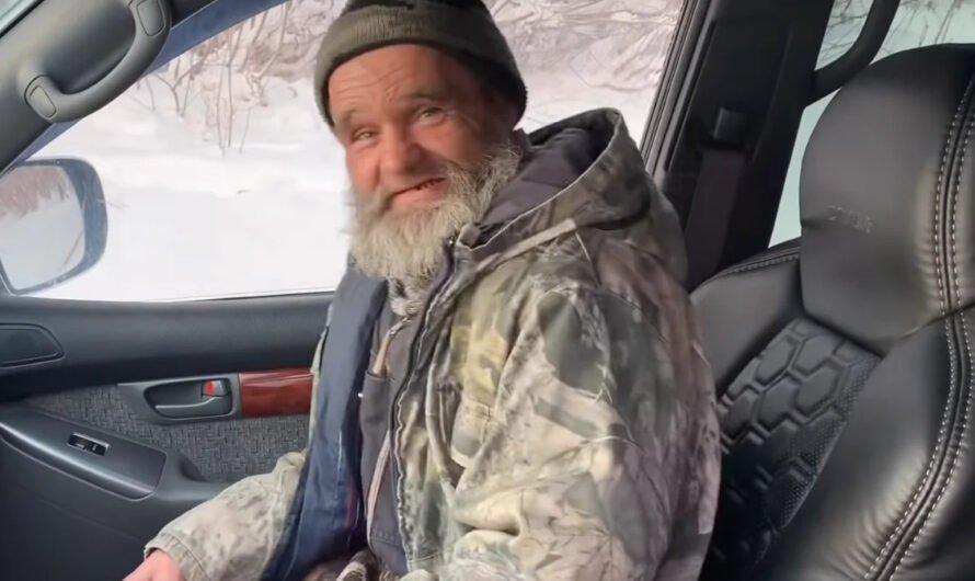 Сложная судьба Тимофея Меньшикова, который 40 лет прожил отшельником в лесах Якутии