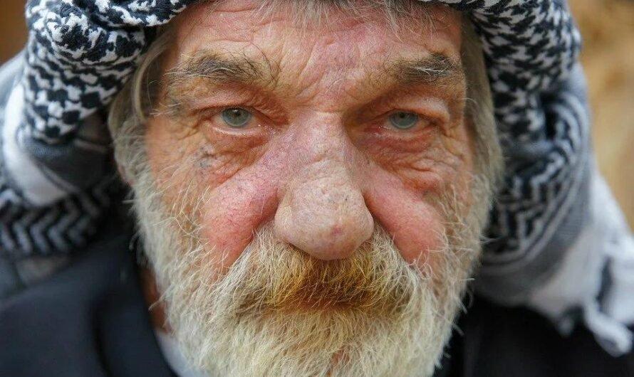 Откровение одинокого старика, пережившего всех родных и близких