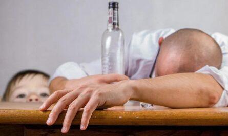 5 распространенных мифов об алкоголизме