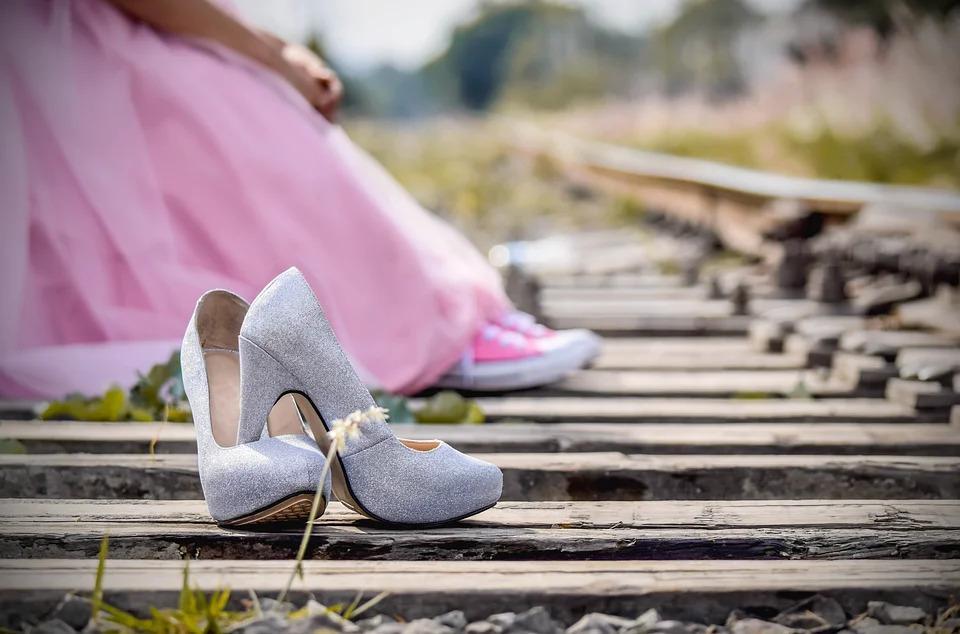 5 фактов о вреде обуви на высоких каблуках