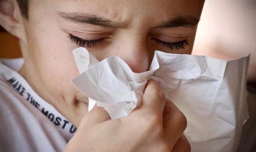 5 устойчивых мифов о простуде и гриппе, о которых пора забыть