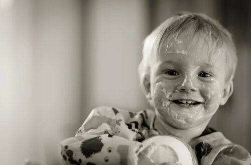 5 продуктов, которые нельзя давать детям