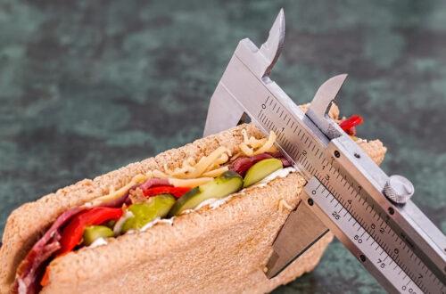 5 очень популярных мифов о похудении