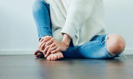 Топ-10 фактов о коленях