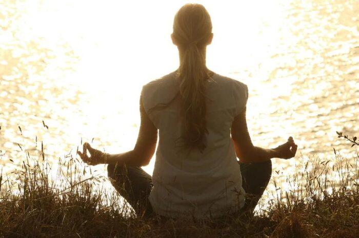 Йога: 10 познавательных фактов