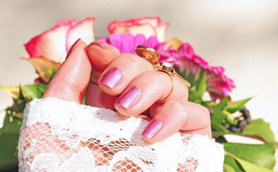 20 интересных фактов о ногтях