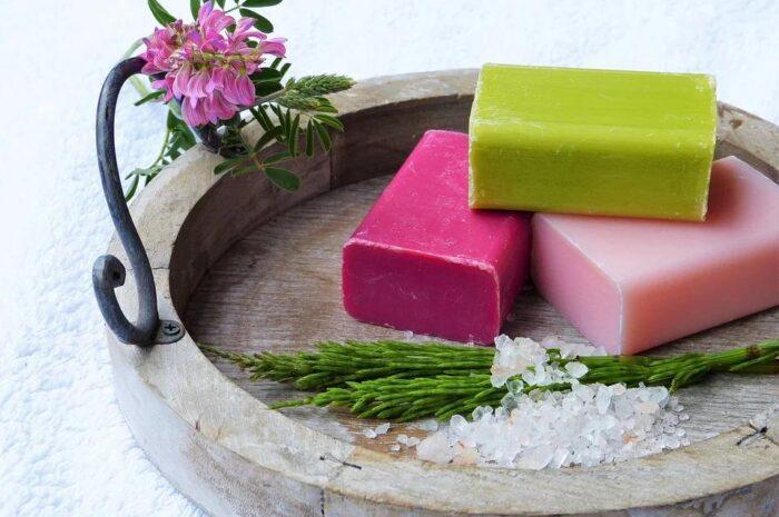 Критерии выбора мыла для повседневной гигиены