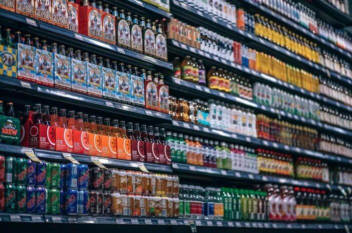 Топ-5 вредных продуктов, которые не нужно покупать