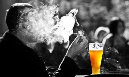 5 вещей, которые произойдут с организмом, если отказаться от алкоголя