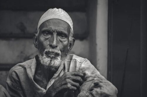 В каком возрасте человек начинает стареть?