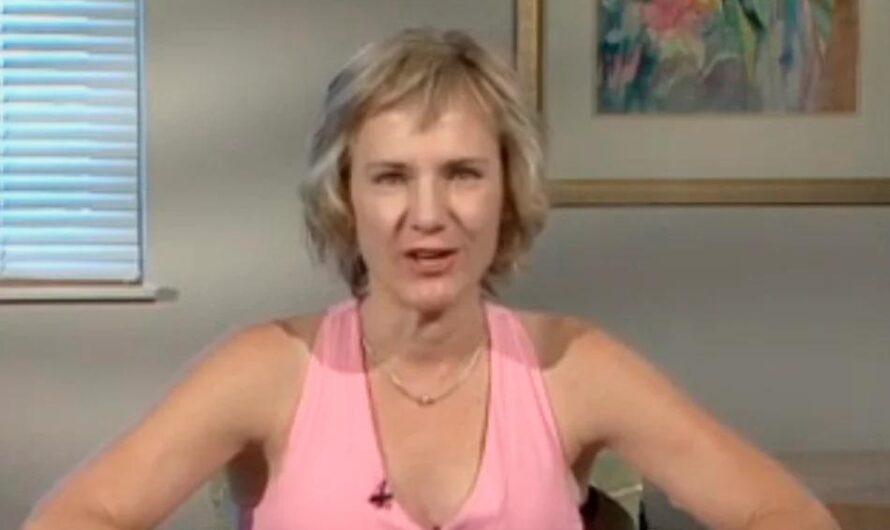 Женщина пошла против современной медицины и смогла победить рак