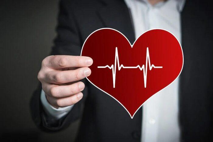 10 интересных фактов о сердце, которые вы могли не знать