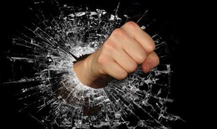 8 познавательных фактов о гневе