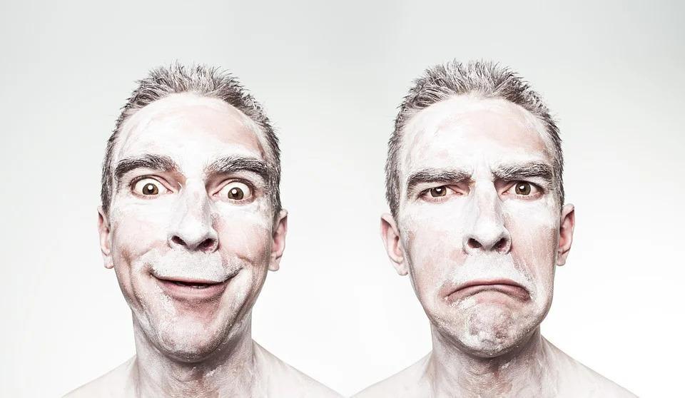 10 любопытных фактов о человеческих эмоциях