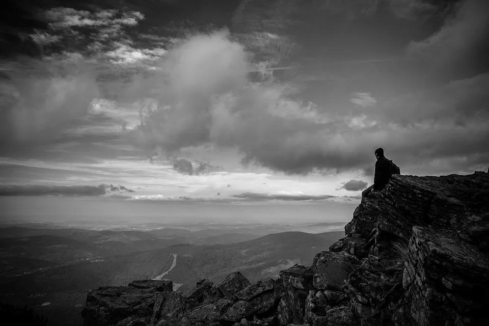 Как распознать депрессию: 10 общих симптомов