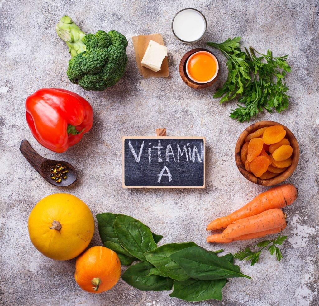 Все о витаминах для нашей жизни (Часть 1)