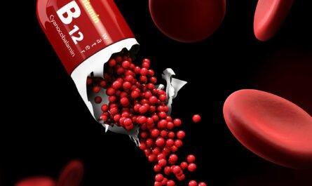 Последние исследования о важности витамина B12