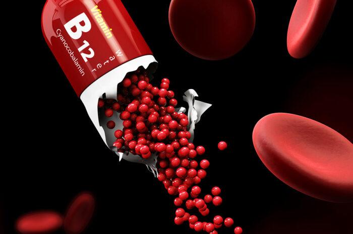 Все, что нужно знать о витамине B12