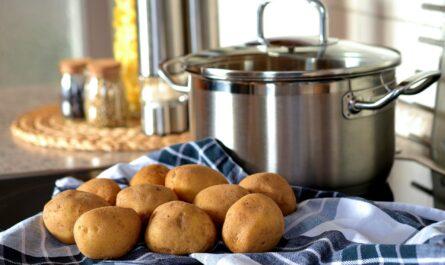 Секреты картофеля: все, что нужно знать каждой хозяйке о столь привычном овоще