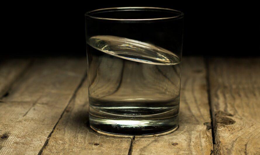 Можно ли пить кипяченную воду?