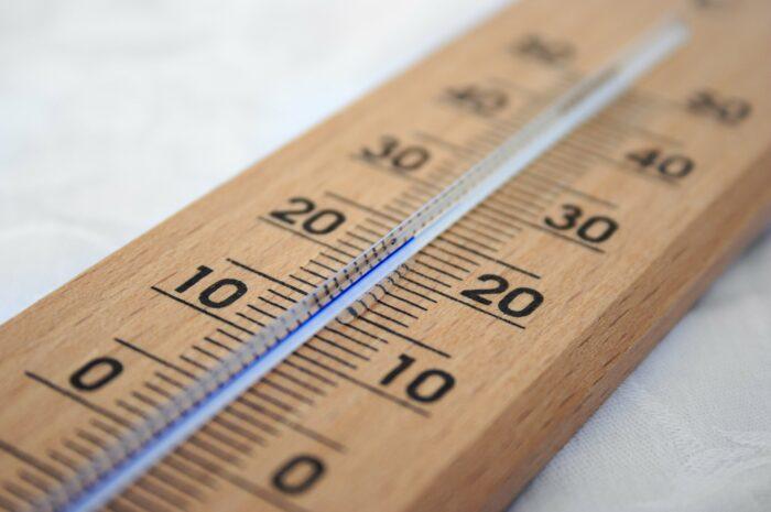 Комфорт в квартире: контроль за температурой воздуха
