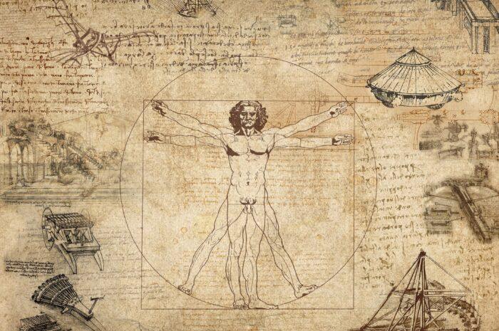 10 странных и интересных фактов об исторических личностях (Часть 1)