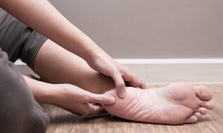Домашняя ортопедия: упражнения для укрепления мышц стопы