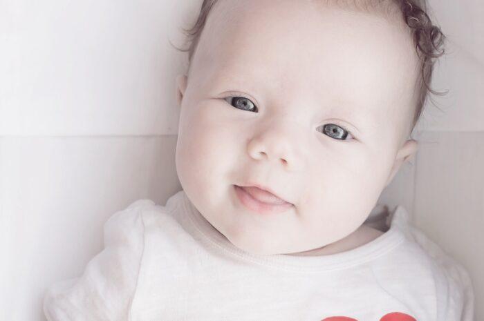 Интересные и познавательные факты о младенцах