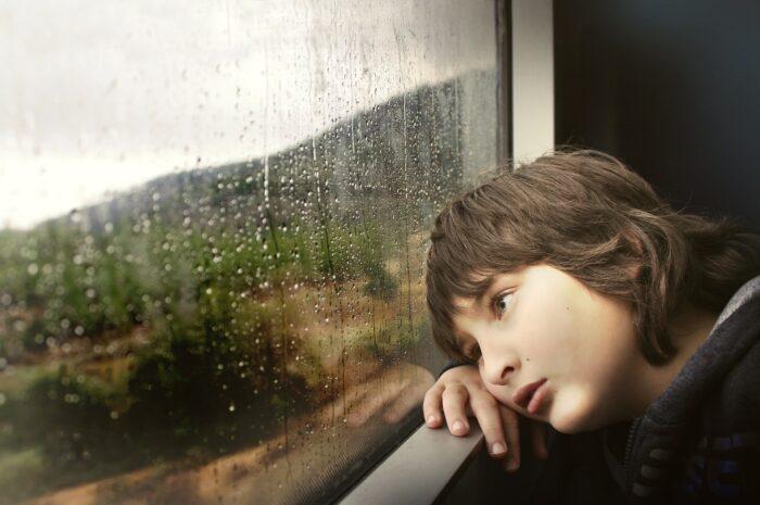 Как повысить внимательность ребенка?