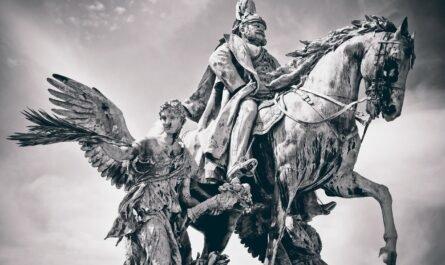 10 странных и интересных фактов об исторических личностях (Часть 2)