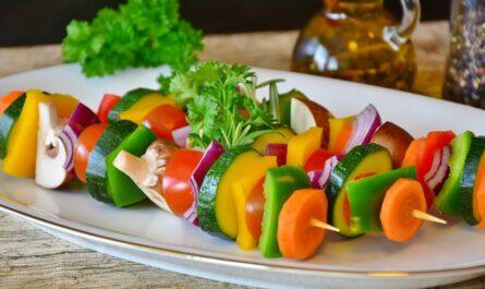 Польза клетчатки: необходимые овощи в рационе