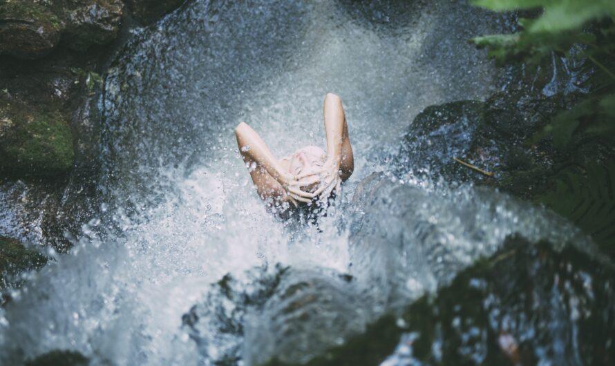 Здоровье без лекарств: купание в бассейне и естественных водоемах