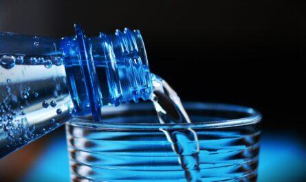 Можно ли давать малышу минеральную воду?