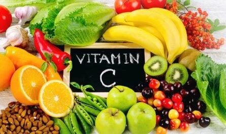 Чем полезен витамин C и как сохранить его в овощах при тепловой обработке?