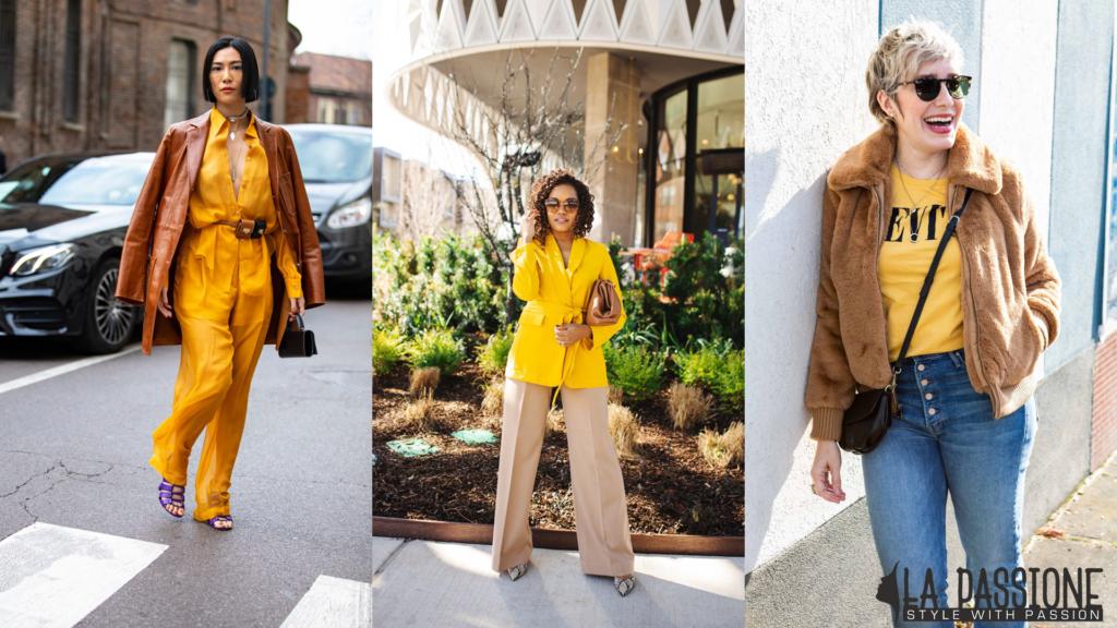 Тренды весны 2021: женская одежда, которая умеет впечатлять