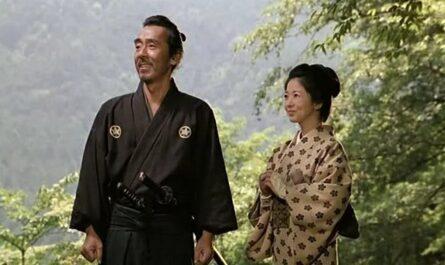 """Японский фильм """"После дождя"""" - шедевр, который должен увидеть каждый"""