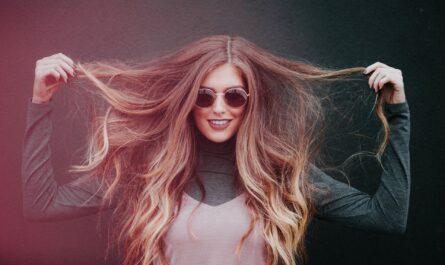 10 любопытных фактов о волосах
